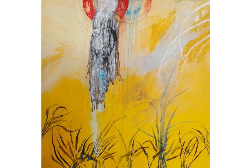 Enrique Mestre-Jaime - Après la pluie