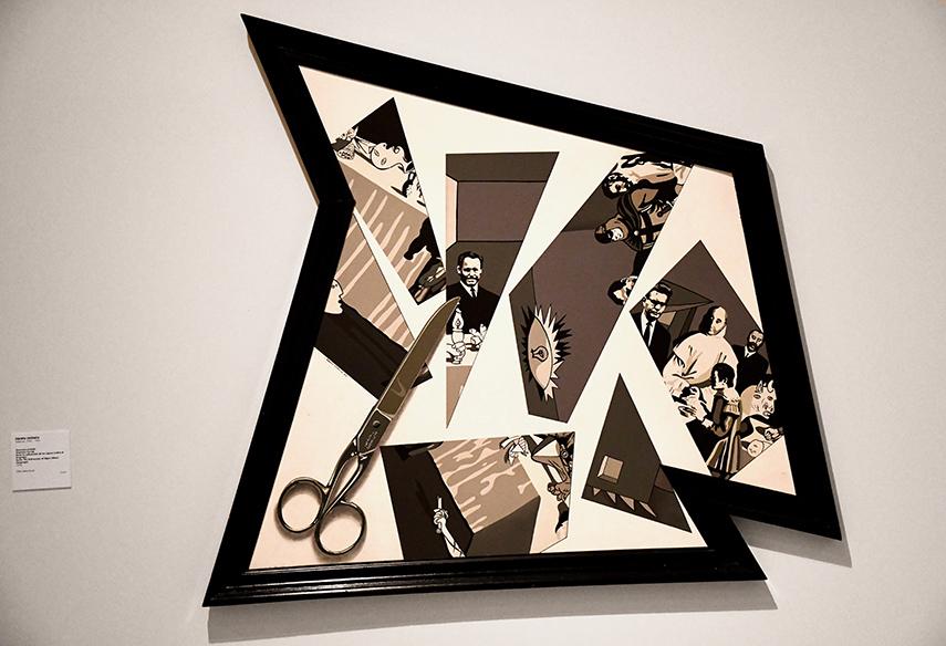 Equipo Cronica - Guernica Cortado