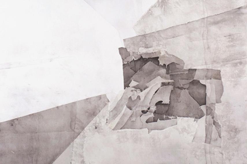 Eric Blum - No 037H detail