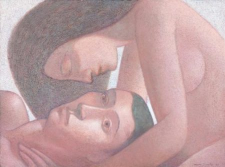 Eric Seeley-The Lovers-