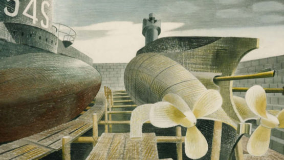 Eric William Ravilious