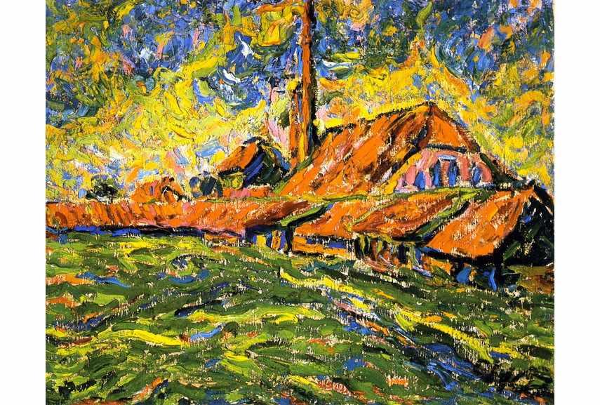 German Art History in 7 Important Points | Widewalls