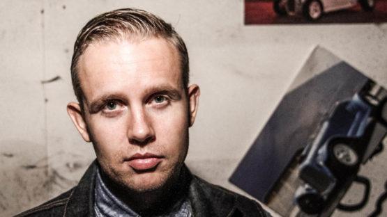 Erik Sæter Jørgensen