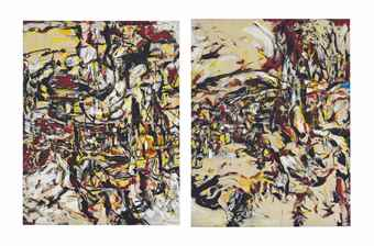 Ernest Briggs-Untitled-1953