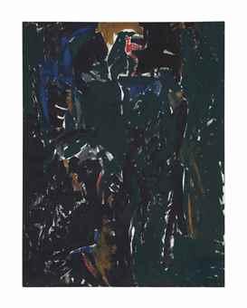 Ernest Briggs-Untitled-1961