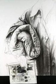 Ernest Pignon-Ernest-Expulsions-1977