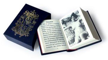 Erotica Historica Book