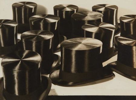 Eugene Hutchinson-Top Hats (for Sears Roebuck)-1930
