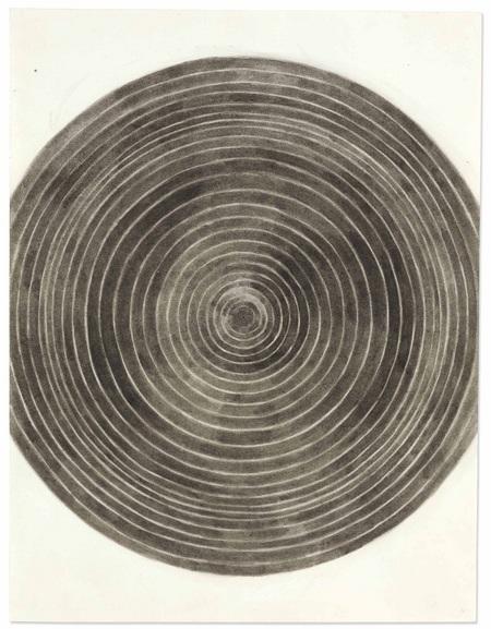 Eva Hesse - No Title, 1967