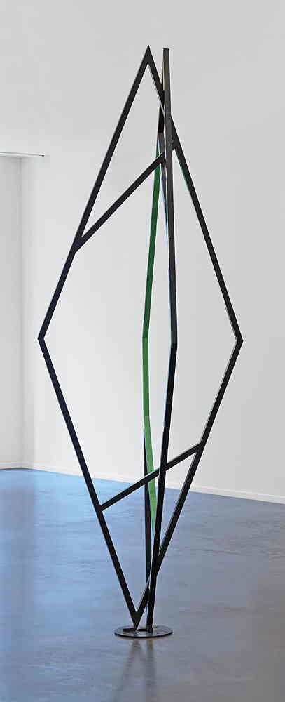 Eva Rothschild-Meera-2007