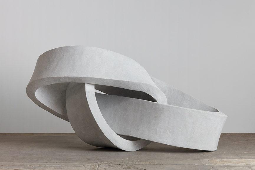evan holloway sculptures