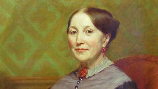 Evelyn Rumsey Cary