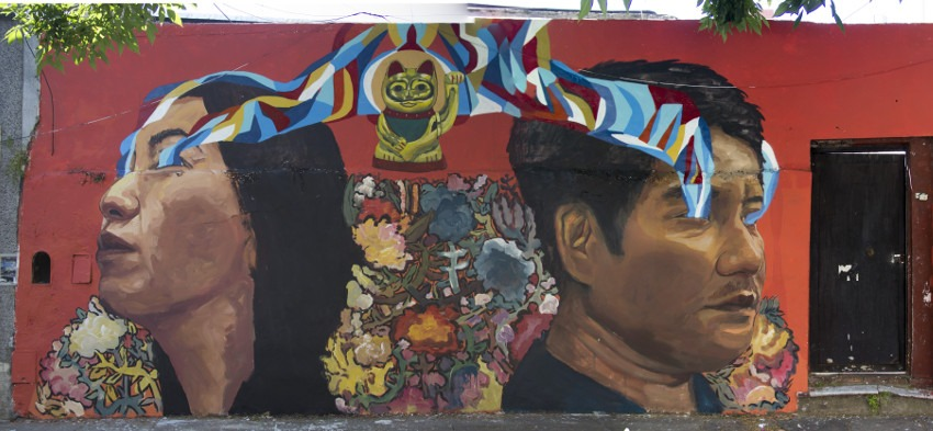 Ever Apres Capitalisme, Buenos Aires, 2015 public