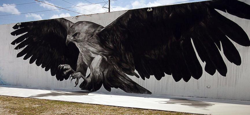 Evoca1- Street art