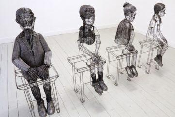 roberto fanari exhibition