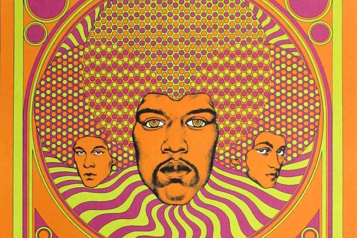 Ten Iconic Pop Art Posters