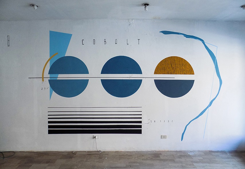 Fabio Petani - Cobalt
