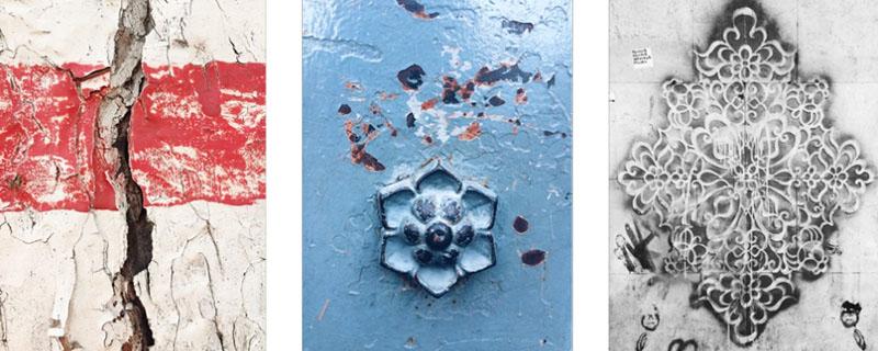 Fabio Zanino - Contexture artworks