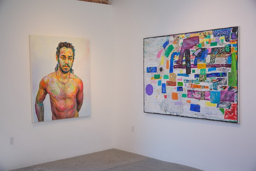 Faction Art Projects Presents Different Masculine Identities