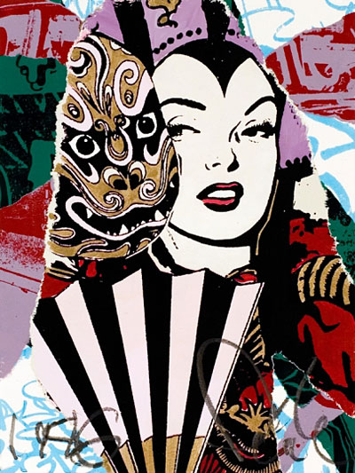 Faile-A Taste of Seduction-2007