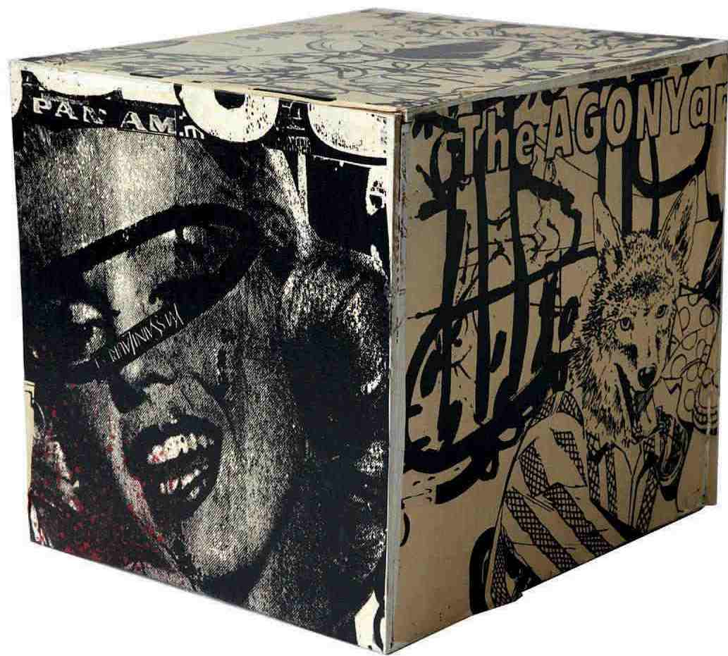 Faile-Agony Box-2005