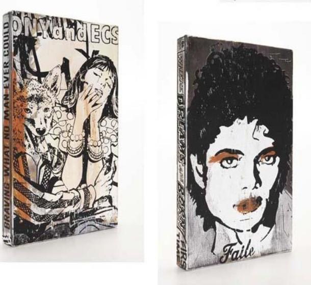 Faile-Agony and Ecstasy MJ-2007