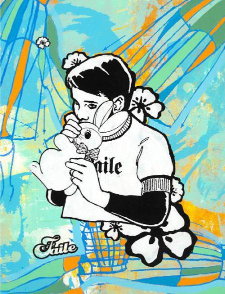 Faile-Bunny Boy-2002