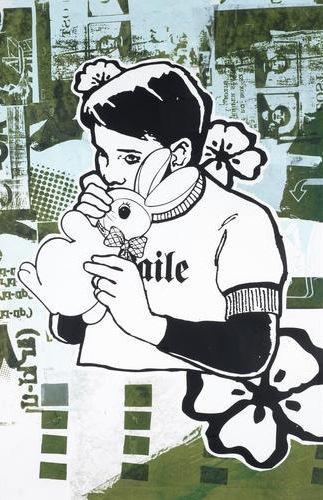 Faile-Bunny Boy-2007