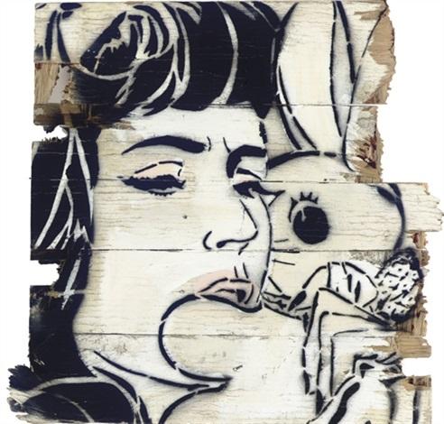 Faile-Bunny Girl-2005