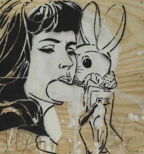 Faile-Bunny Girl-2007
