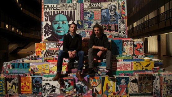 FAILE Exhibition