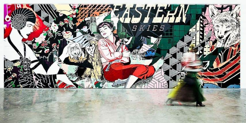 Faile - Eastern Skies