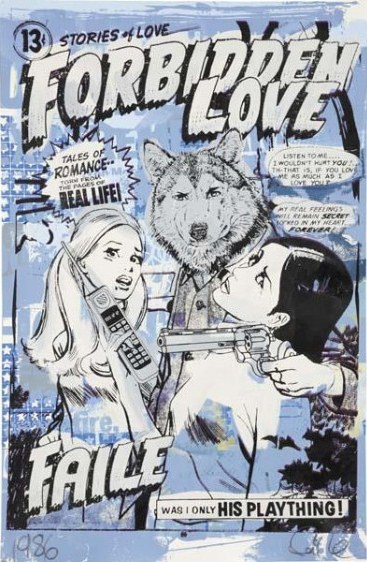 Faile-Forbidden Love-2006