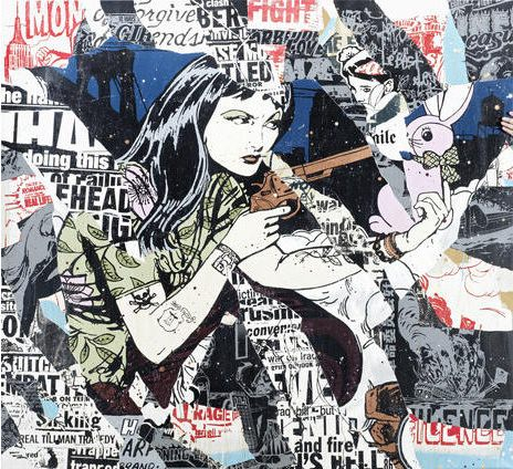 Faile-Heartbreak Ahead-2007