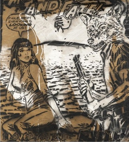 Faile-I Loved You Once-2007