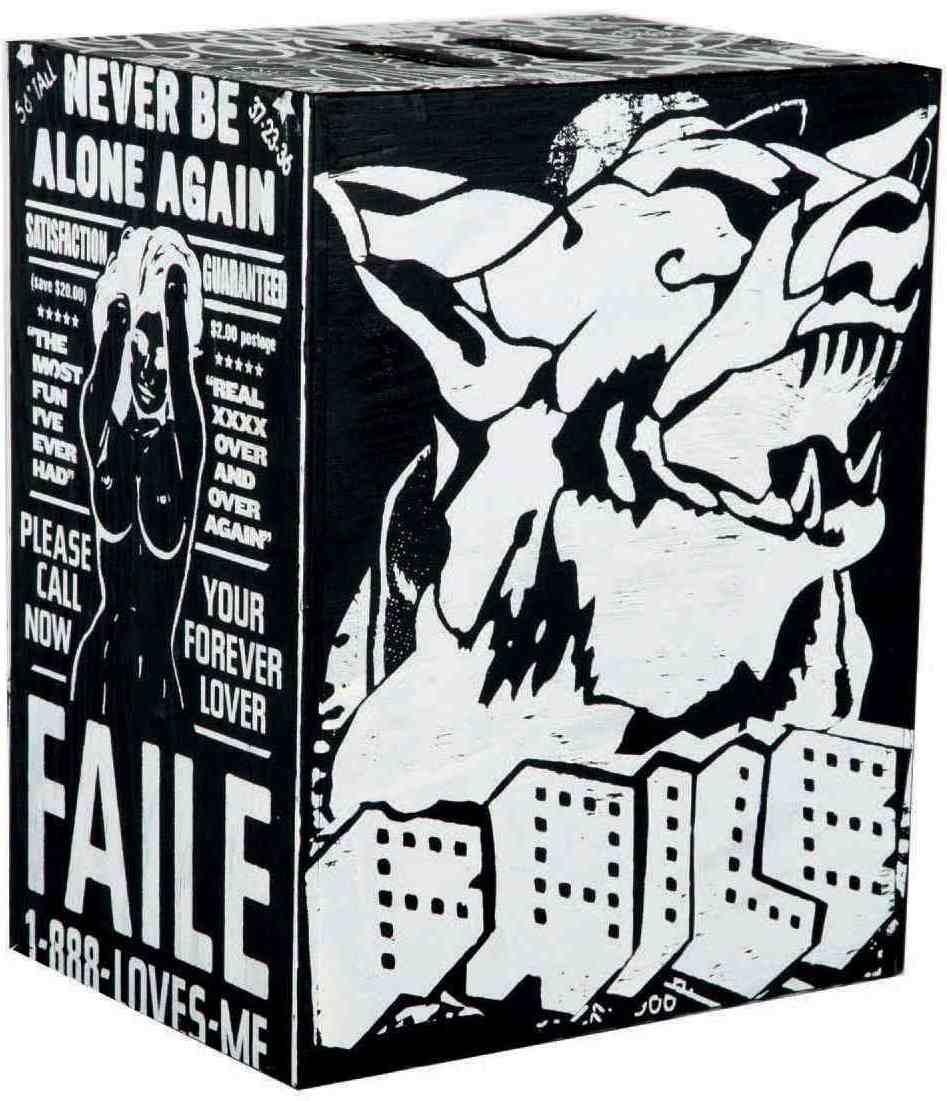 Faile-NYC 100-2008
