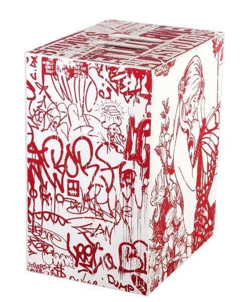 Faile-NYC 76-2008