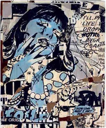Faile-NYC Faile Love-2007