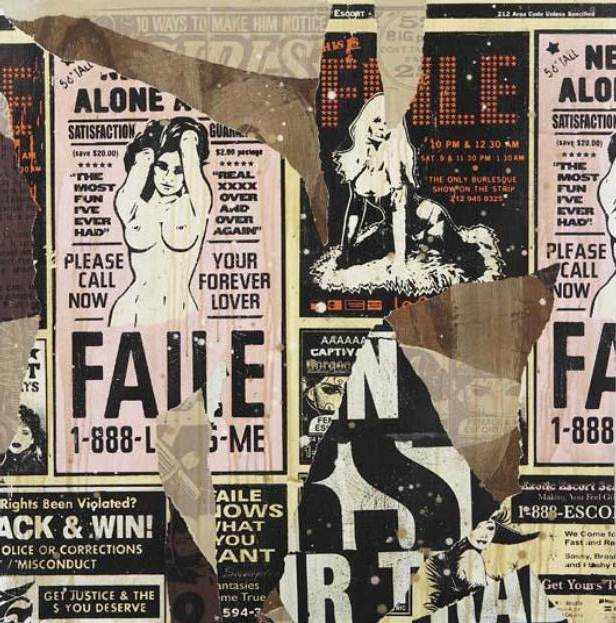 Faile-NYC Yellow Pages-2007