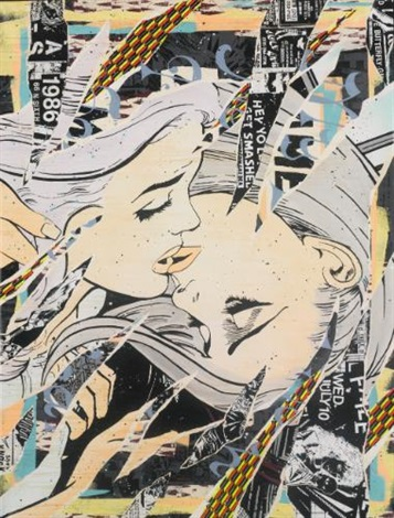Faile-Never Enough-2010