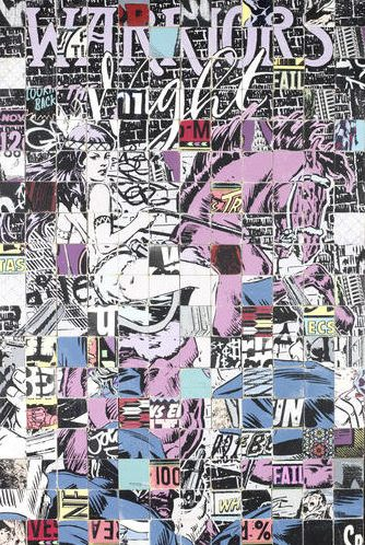 Faile-No Looking Back-2009