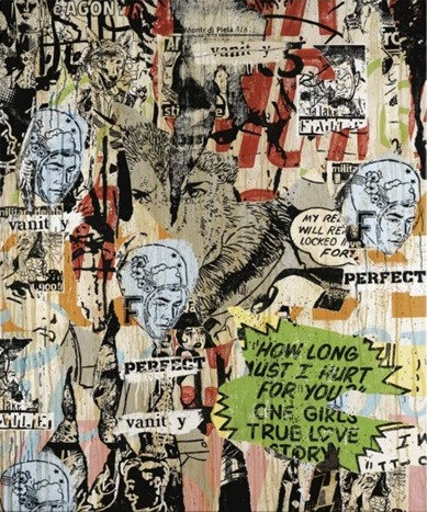 Faile-One Girl's Agony-2006