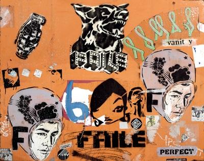 Faile-Perfect Vanity-