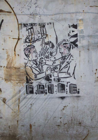 Faile-Ray, Berlin-2004