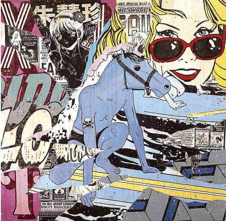 Faile-Shanghai Remix No.3-2007