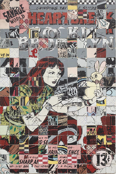 Faile-Sharp Hearts-2009