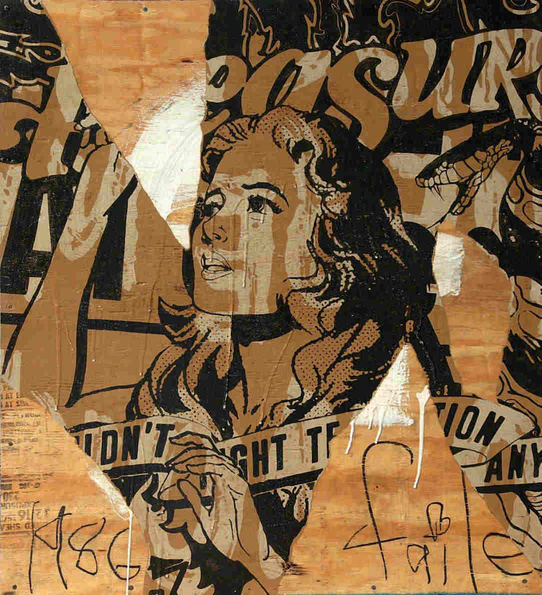 Faile-Sinful Pleasures-2007