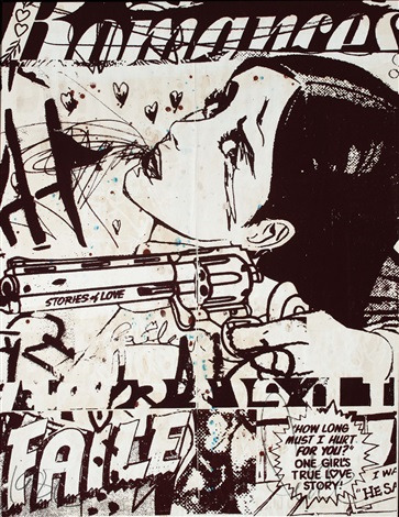 Faile-Stories of Love-2007