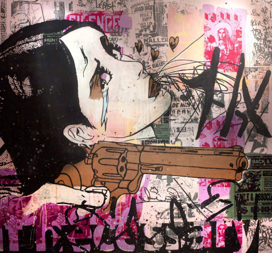 Faile-Stories of Love-2008