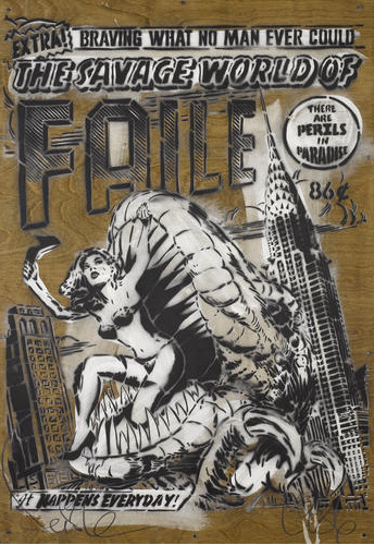 Faile-The Savage World of Faile-2007
